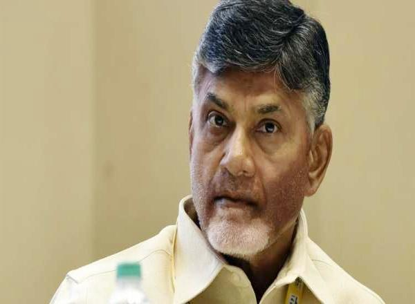 State Government which reported to the High Court about Chandrababu security - Sakshi