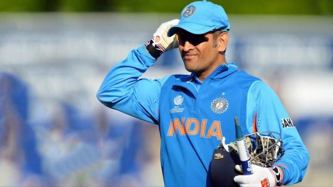 India last World Cup match likely to be MS Dhoni last match - Sakshi