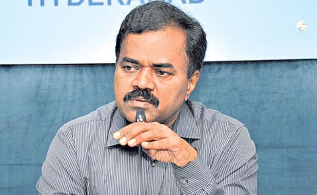 Hyderabad People Wastage 36 Crore Water Daily - Sakshi