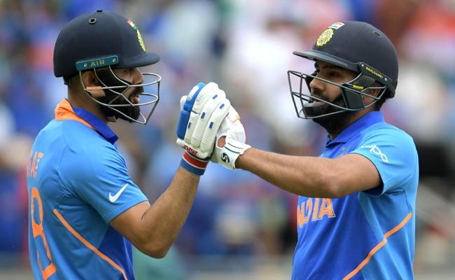 India Beat Bangladesh By 28 Runs - Sakshi