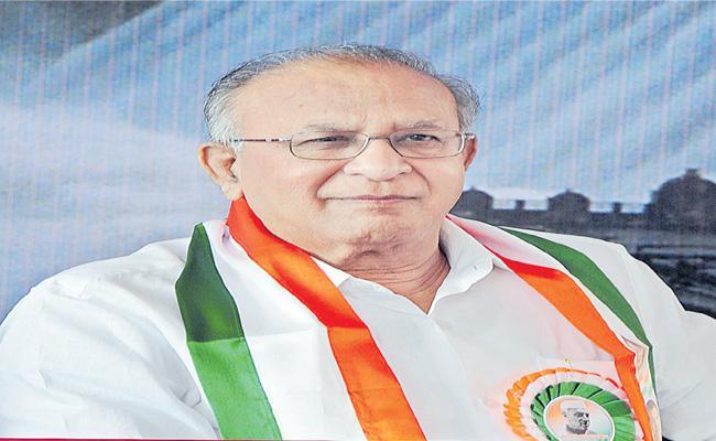 Kalluri Bhaskaram Article On Jaipal Reddy - Sakshi