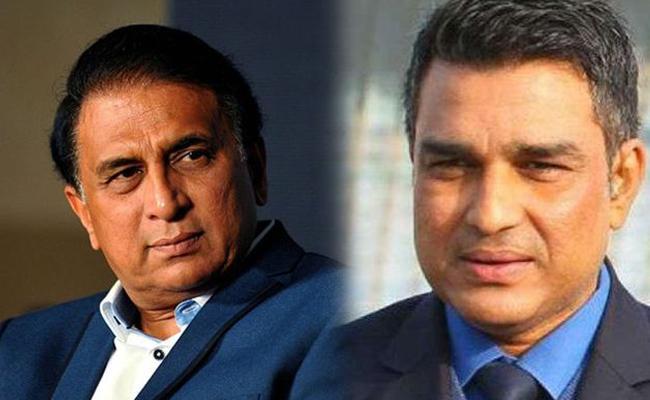 Disagree With Sunil Gavaskars Take On Virat Kohlis Captaincy,Manjrekar - Sakshi