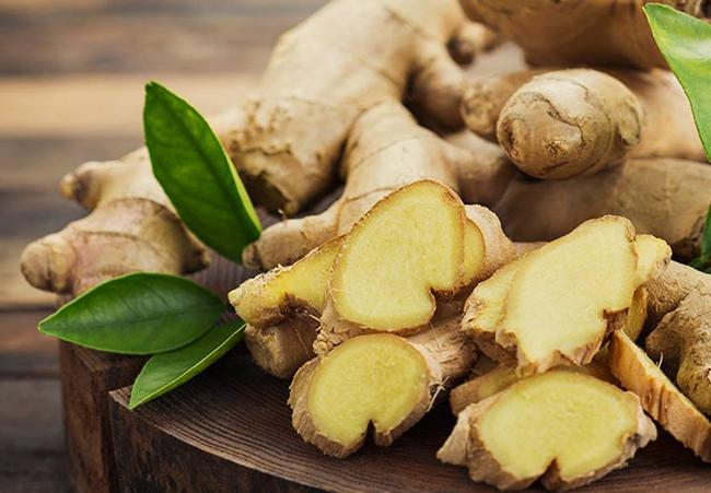 Take Ginger And Say Good Bye To High Blood Pressure - Sakshi