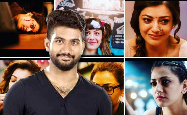 Kajal Aggarwal to Turn Producer with Prashanth Varma Directorial - Sakshi