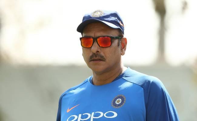 Ravi Shastri Rubbishes Virat Kohli and Rohit Sharma Rift Rumours - Sakshi