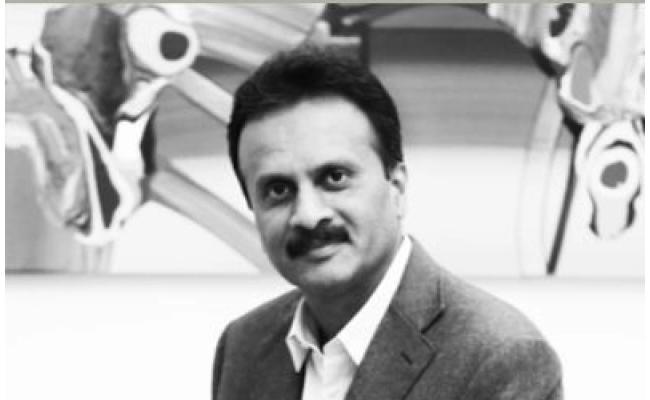 Coffee mogul VG Siddhartha,the businessman who brewed fortunes - Sakshi
