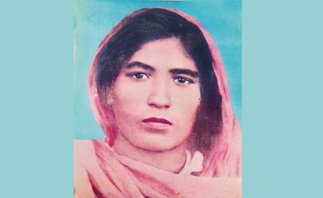 Bibi Gulab Kaur Special Story - Sakshi