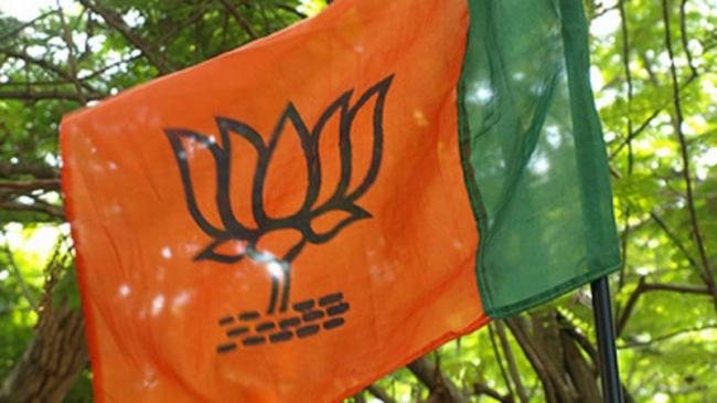 NCP Congress MLAs Set To Join BJP In Maharashtra - Sakshi