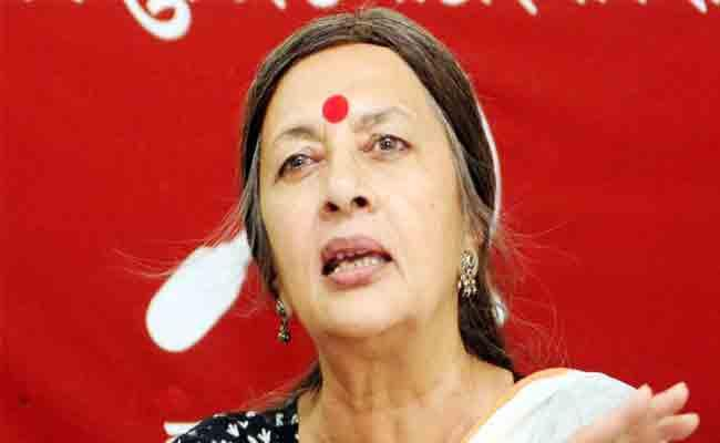 Brinda Karat Criticises Modi Govt Over Triple Talaq Bill - Sakshi