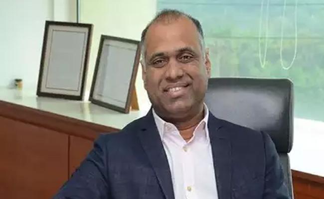 YSRCP Leader Potluri Vara Prasad Criticizes Chandrababu Naidu - Sakshi