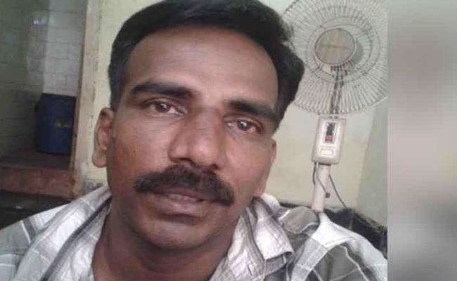 Kidnaper Ravishekar Arrested By Hayathnagar Police - Sakshi
