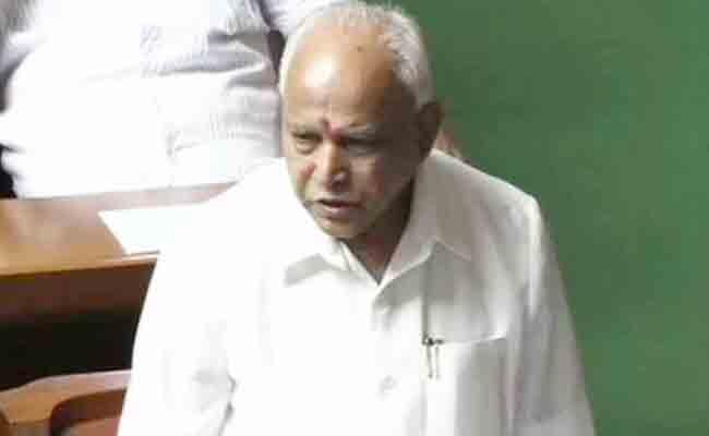 Yeddyurappa Govt Cancels Tipu Jayanti Celebrations - Sakshi
