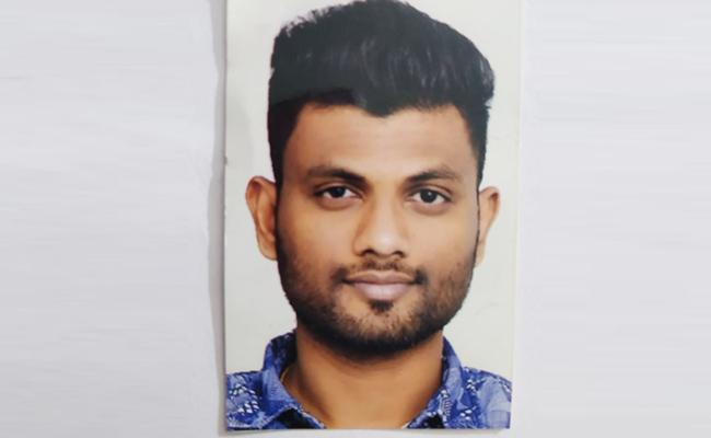 QNET Victim Committed Suicide In Hyderabad - Sakshi