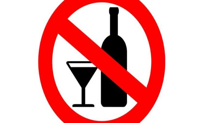 All Type Of Liquor Will Be Banned In West Godavari District - Sakshi