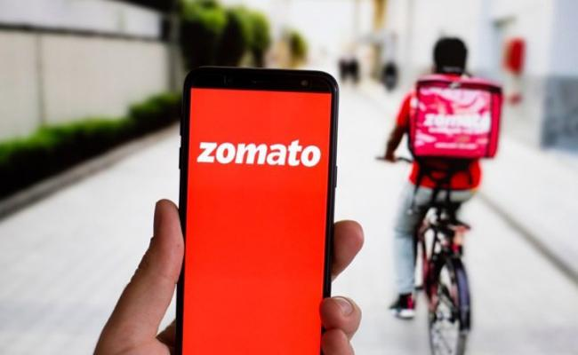 Customer Cancels Zomato Order For Sending Non Hindu Delivery Boy - Sakshi
