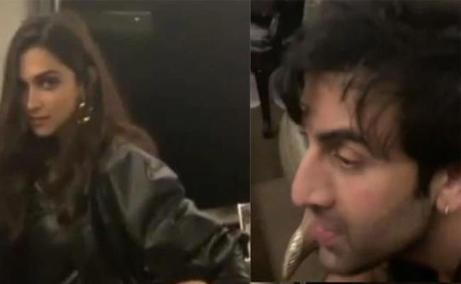 MLA Manjinder Sirsa Accuses Deepika Padukone And Ranveer Singh Doing Drugs At Karan Johar Party - Sakshi