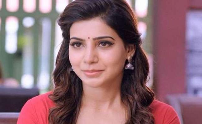 Samantha Upcoming Movies Updates - Sakshi