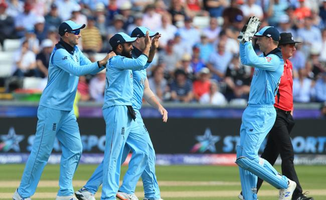 England also came to the world cup semis 2019 - Sakshi