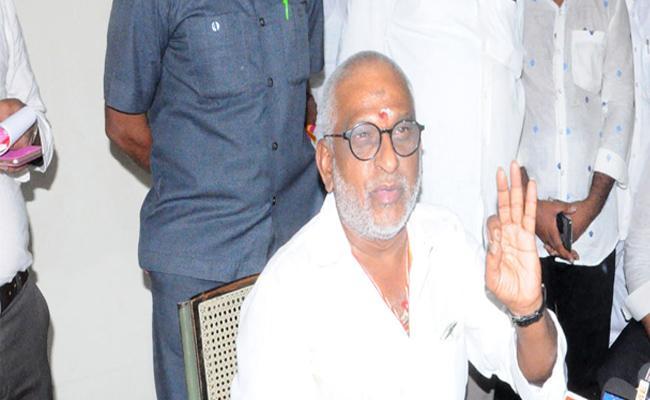YV Subba Reddy Says Will Order Probe On Corruption - Sakshi
