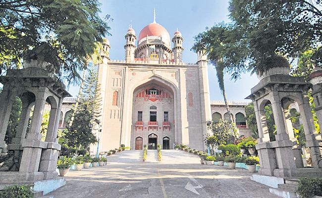 High Court Green Signal To FBO Postings - Sakshi