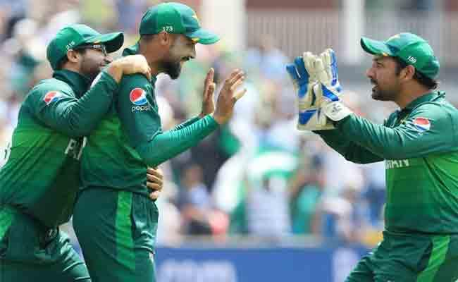 Imam Ul Haq Says No World Cup Let Up From Pakistan Against Bangladesh - Sakshi