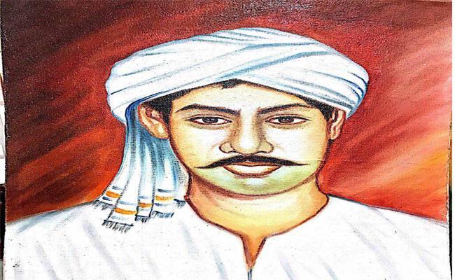 Doddi Komaraiah Death Anniversery In Warangal - Sakshi