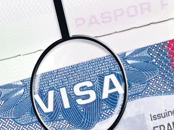H1B Visa Fraud - Sakshi