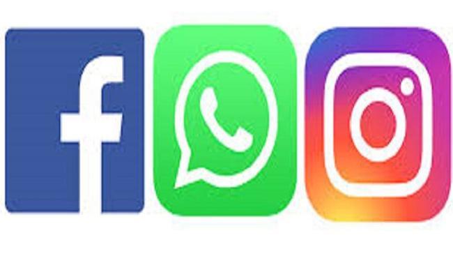 Facebook Services Come Back - Sakshi
