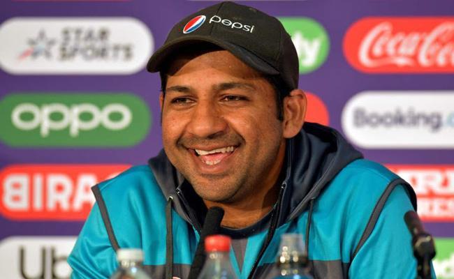 Sarfaraz Ahmed Says Miracles Can Happen - Sakshi