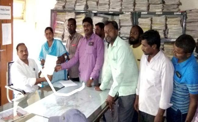 Confusion Of Reallocation Of Wards In Mahabubnagar - Sakshi