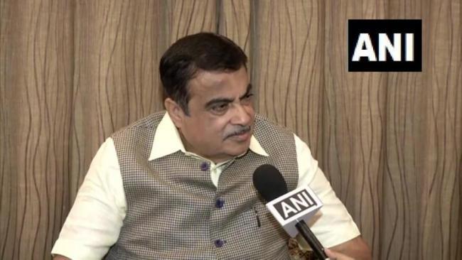 Nitin Gadkari Responds On Union Budget - Sakshi