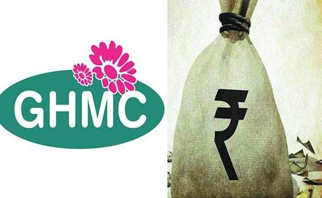 GHMC Request to Banks For Loan Again - Sakshi