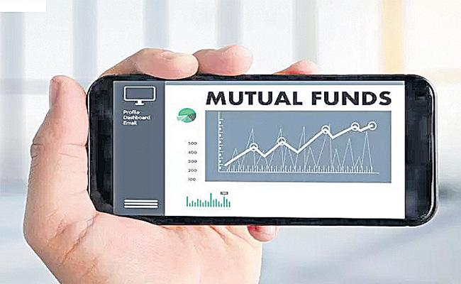 Mutual Funds Assets Rises 25.49 Crore - Sakshi