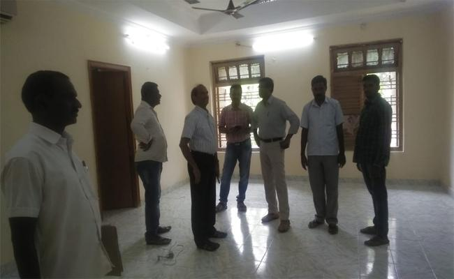 New Zilla Parishat Members Sworn oath In Warangal - Sakshi