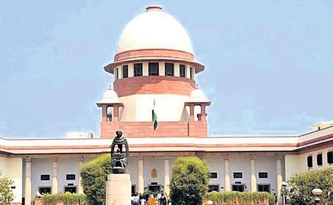 SC Refuses To Entertain ML Sharma Petition On EVM Usage In Elections - Sakshi