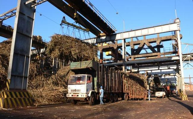 Kovvuru Sugar Factory Re Open Soon - Sakshi