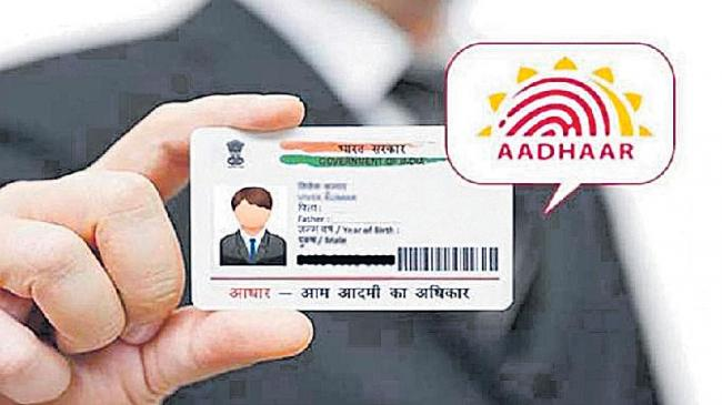 Aadhaar For NRIs On Arrival Without Waiting - Sakshi