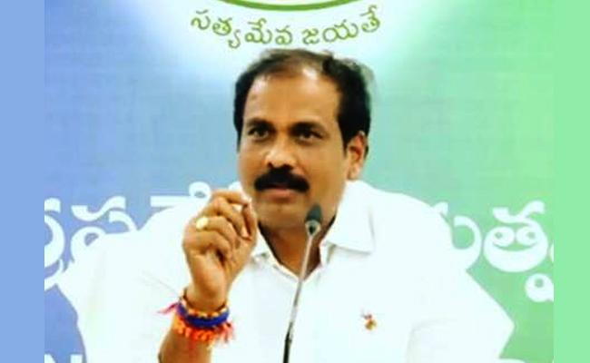 Kannababu On Agriculture Mission And Farmes day - Sakshi