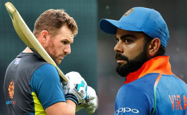 Australia, India chase top league spot at Cricket World Cup - Sakshi