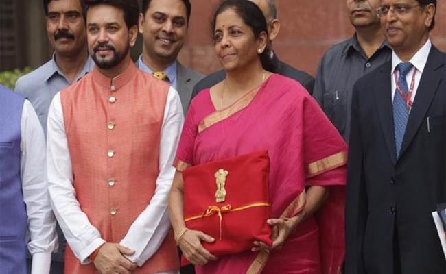 Neglected Srikakulam In The Union Budjet 2019 - Sakshi