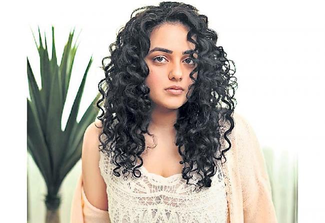 nithya menen says nature is my inspiration - Sakshi