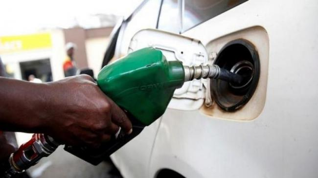 Petrol Diesel Costlier by Around Rs 5 per litre in Rajasthan - Sakshi
