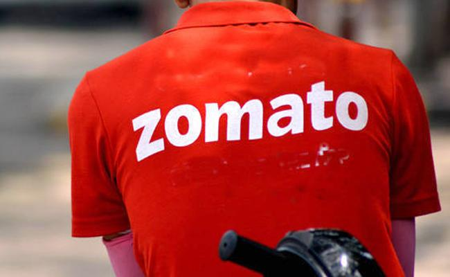 Fasting Lawyer Delivered Chicken Dish Zomato Slapped With Rs 55000 Fine - Sakshi