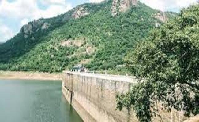 Water Problem In Tirumala - Sakshi