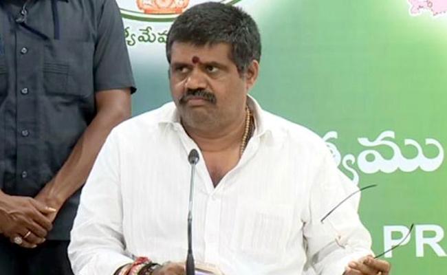 Avanthi Srinivasa Rao About YS Jagan Mohan Reddy And AP Government - Sakshi