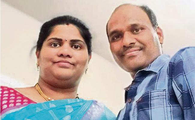 Software engineer from Prakasam drown during holiday week at Turner Falls - Sakshi