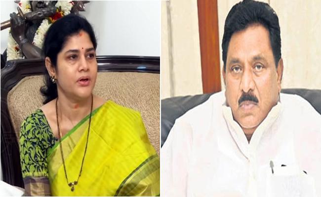 TDP MLA chinarajappa in soup over false affidavit - Sakshi