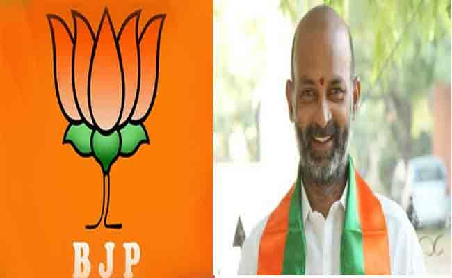 BJP Ready  to Face  Muncipal elections 2019  In Telangana - Sakshi