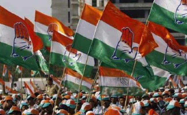 Jammu Kashmir Leader Says Congress Leadership In Coma   - Sakshi