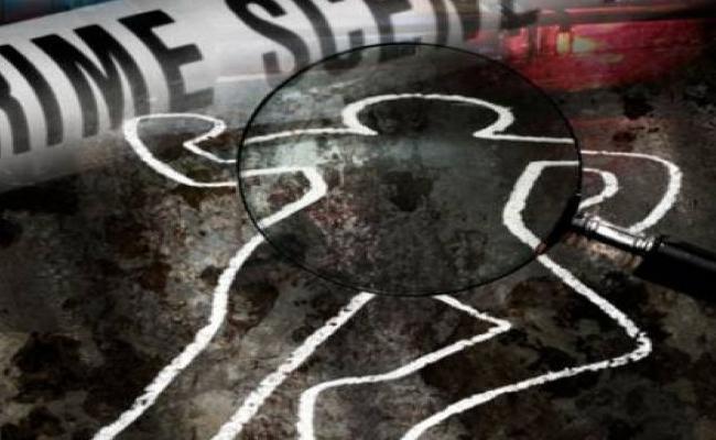 Woman Suspicious Murder In Krishna District - Sakshi
